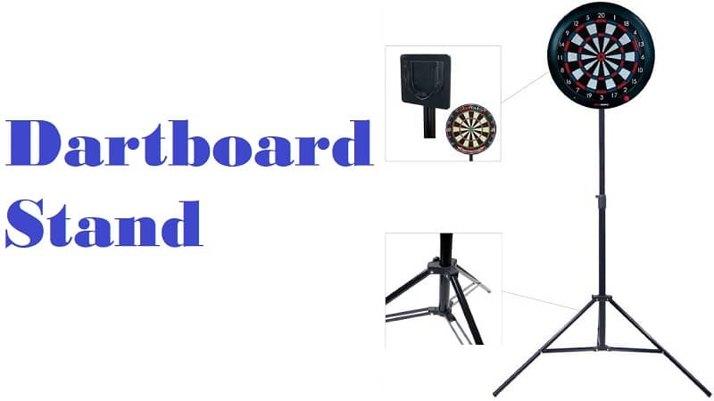 Best Dartboard Stands